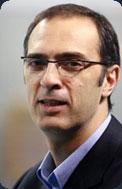 Daniel Castellani - Nowoczesne spojrzenie na przyjęcie zagrywki