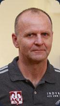 Ryszard Biernat - Strategia zapobiegania urazom w siatkówce